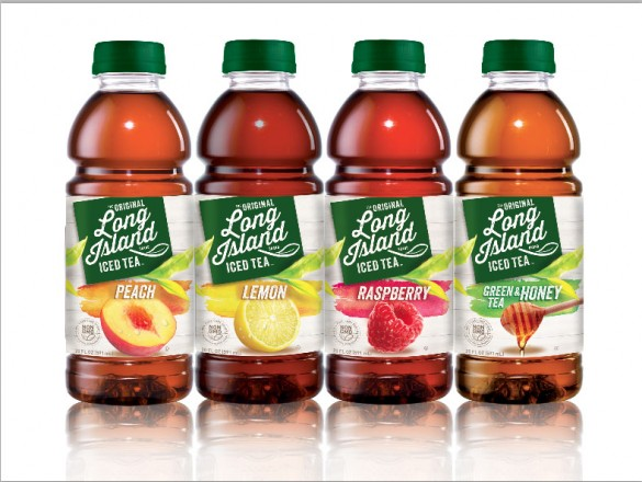 Alcoholic Iced Tea Brands